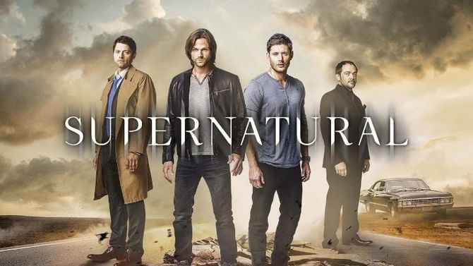 Team_supernatural